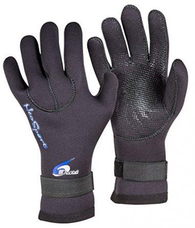 Neo Sport Premium Wetsuit Dive Gloves