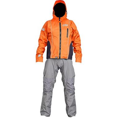 Ocean Rodeo Soul Breathable Canoe & Kayak Drysuit