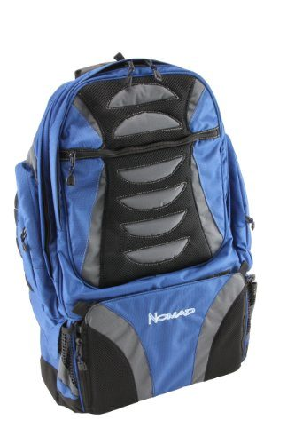 Okuma Fishing Nomad Large Backpack