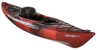 Old Town Recreational Fishing Kayak