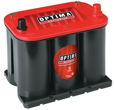 Optima Batteries RedTop Starting Marine Battery
