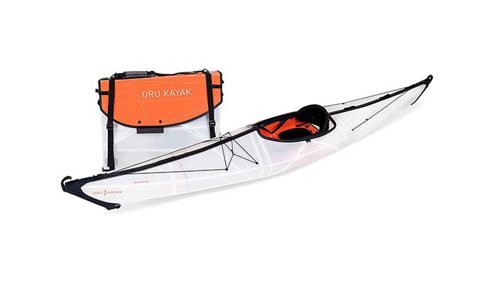 Oru Kayak Inlet Folding Lightweight Kayak