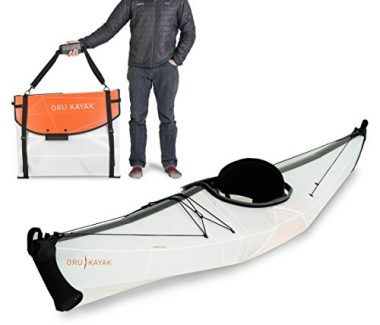 BayST Folding Portable Lightweight Kayak by Oru Kayak