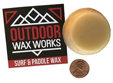 Outdoor Wax works Gripping Wax
