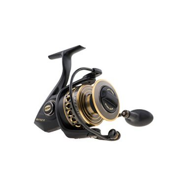 Penn Battle II Fishing Saltwater Spinning Reel