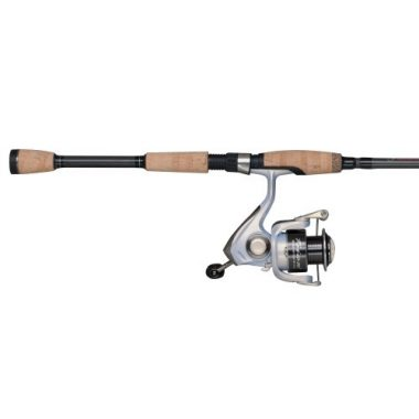 Pflueger Trion Reel and Bass Fishing Rod