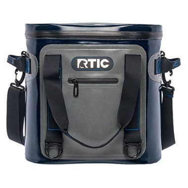 RTIC Bag Pack Soft Cooler