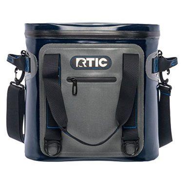 RTIC Bag Pack Soft Cooler