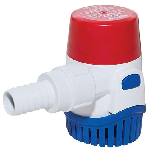 Rule 25DA Submersible Bilge Pump