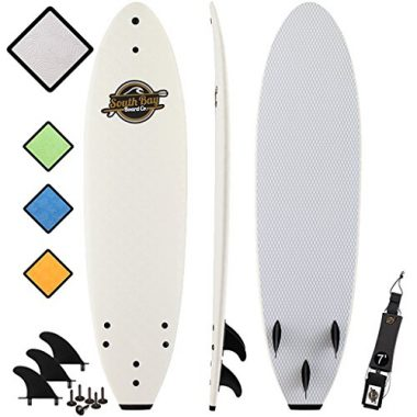 Gold Coast Soft Top Surfboard