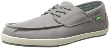 Sanuk Men's Casa Barco Boat Shoes