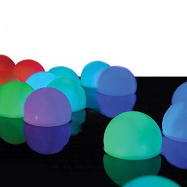 Mood Pool Light Garden Deco Balls