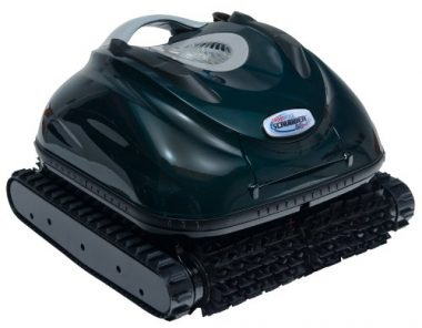 Smartpool NC74 Scrubber 60 Plus Robotic Pool Cleaner
