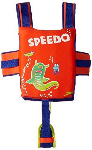 Speedo Kids' Begin to Swim Float Toddler Swim Vest