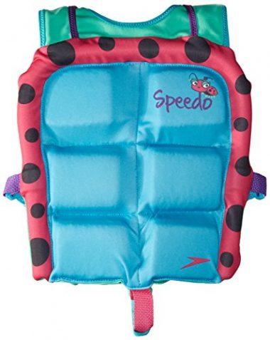 Speedo Water Skeeter Personal Toddler Swim Vest