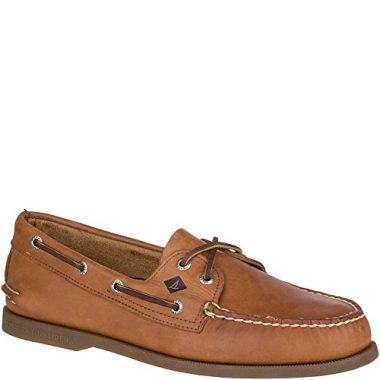 Sperry Top-Sider Men's Authentic Original 2-Eye Boat Shoes