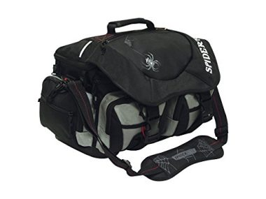 Spiderwire Wolf Bag Tackle Box