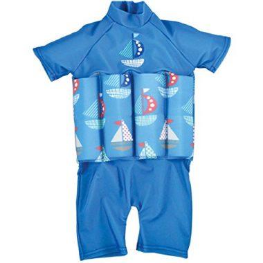Splash Sun Protection Float Suit Toddler Swim Vest
