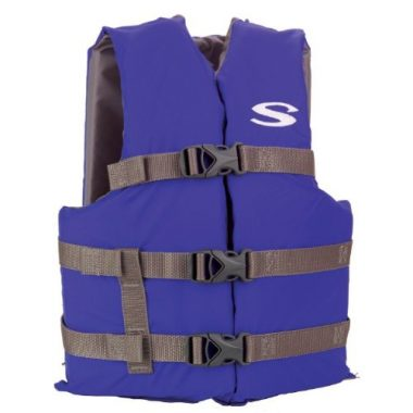 Stearns Adult Classic Series Life Jacket For Water Sports