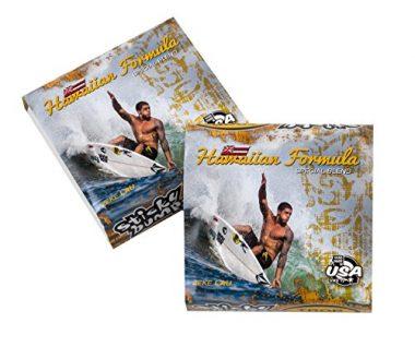 Sticky Bumps Hawaiian Surf Wax