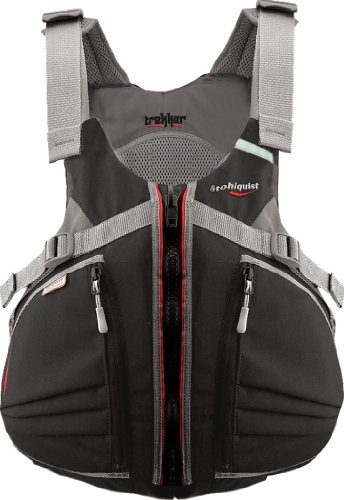 Stohlquist Men's Personal Floatation Device Kayak Life Vest
