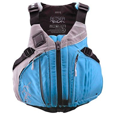 Stohlquist Betsea Personal Floatation Device Women's Life Jacket