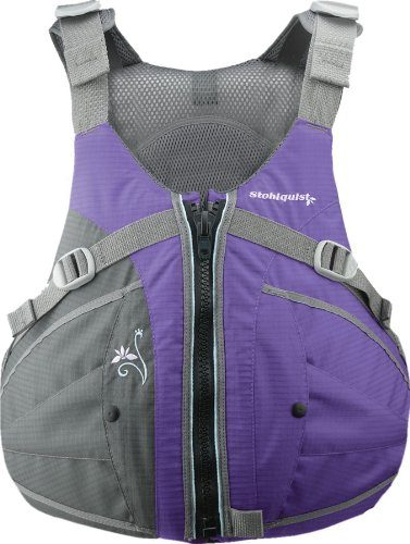 Stohlquist Personal Floatation Device Women's Life Jacket