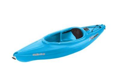 Aruba SS 8-Foot Sit-in Kayak by Sun Dolphin
