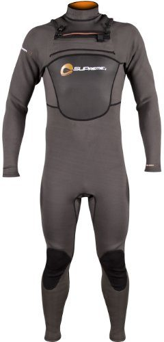SUPreme Men's Quantum Foam Neoprene Wetsuit For Kayak