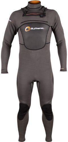 Men's Quantum Foam Neoprene Fullsuit by SUPreme