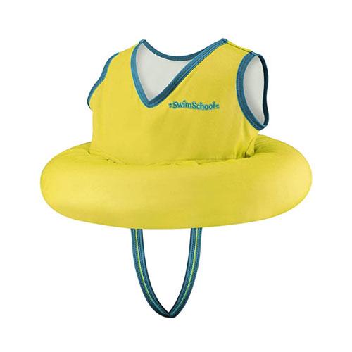 SwimSchool Deluxe Tot Trainer Toddler Swim Vest