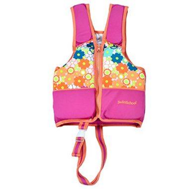 SwimSchool Toddler Swim Vest