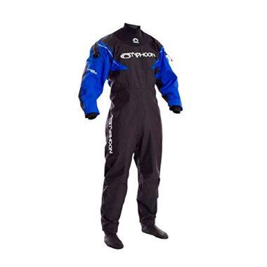 Hypercurve Drysuit by Typhoon