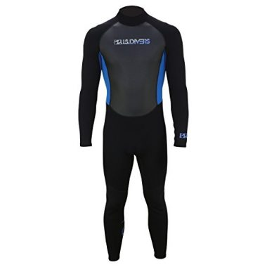 Full Adult Wetsuit by U.S. Divers