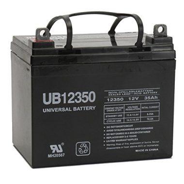 UPG Sealed Lead Acid Battery