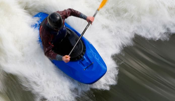 Whitewater_kayaking