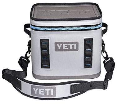 YETI Hopper Flip Portable Bag Soft Cooler