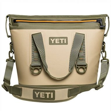 YETI Hopper TWO Portable Bag Soft Cooler