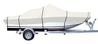 iCOVER Boat Cover