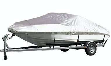 iCOVER Reflective Boat Cover
