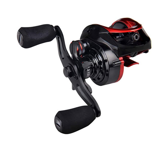 Fiblink Fishing Baitcasting Reel