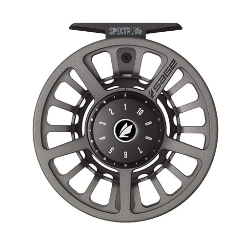 Sage Spectrum C Fly Fishing Reel