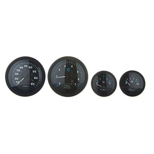 Sierra International Eclipse Boat Speedometer