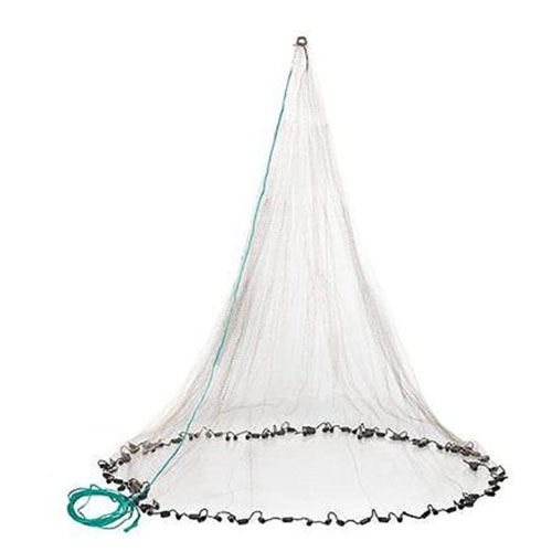 Betts Old Salt Premium Cast Net