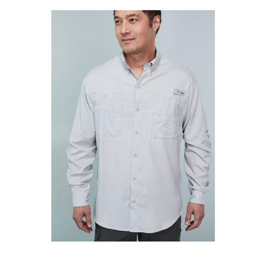 Columbia PFG Tamiami II Fishing Shirt