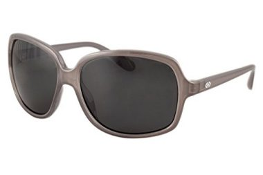 13Fifty Newport Polarized Women's Wraparound Sunglasses