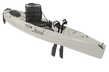 Hobie Mirage Revolution 11 Pedal Kayak