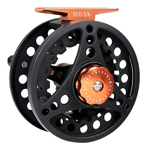 M Maximumcatch ECO Fly Fishing Reel