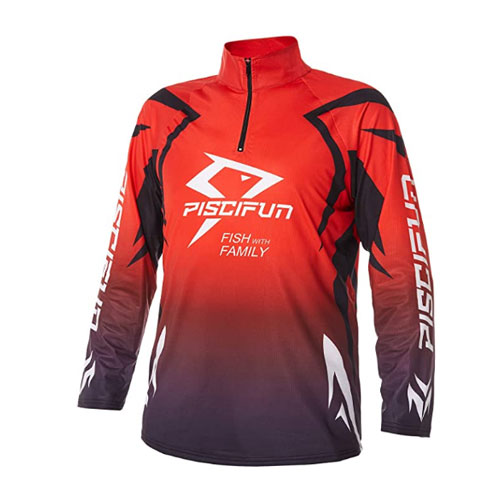 Piscifun Performance UPF Fishing Shirt