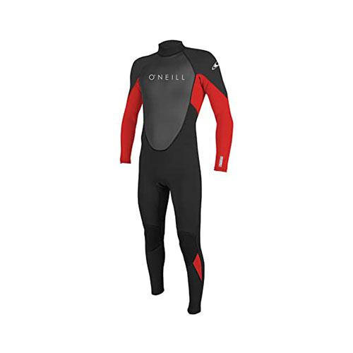 O'Neill Men's Dive Sector 3mm Back Zip Full Wetsuit